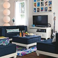 Cushy Lounge Collection | PBteen