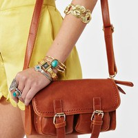 Alma Satchel  in  Accessories Bags at Nasty Gal