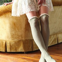 Free People Rumi Tall Sock