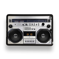 Boombox iPad Mini Snap Cover by ZERO GRAVITY