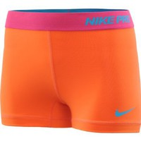 Nike Lady Pro Core II 2.5 Inch Compression Shorts:Amazon:Clothing
