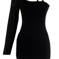 Jeweled Security Dress | Women&#x27;s Dresses | RicketyRack.com