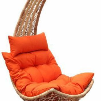 Ravelo - Vibrant Outdoor Swing Chair Great Hammocks - Model - PE-03WT