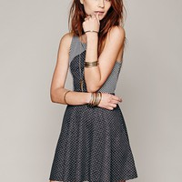 Free People Stuck On You Mini