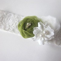 Boolicious Single Keepsake Garter - SAVE 20% WINTER OFFER