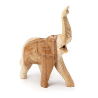 ELEPHANT WHISTLE | Wooden Animal Toys | UncommonGoods