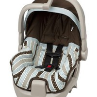 Evenflo Discovery 5 Infant Car Seat, Georgia Stripe