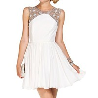 Pre-Order: Fitzgerald Homecoming Dress