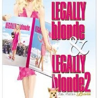 Legally Blonde / Legally Blonde 2 - Red, White and Blonde (2003)