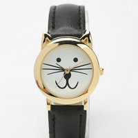 Urban Outfitters - Meow O'Clock Watch