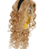 Elope Alice in Wonderland Alice Wig with Headband