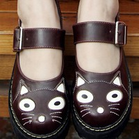 Cat Vamp Creepers - OASAP.com