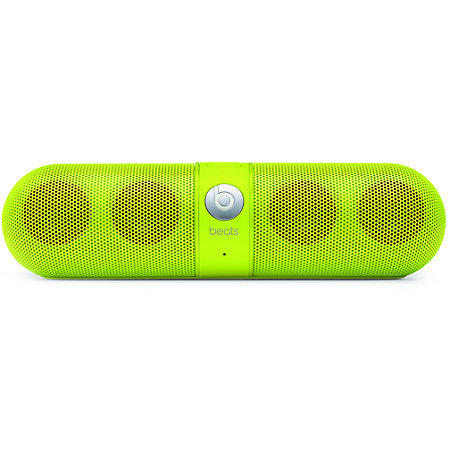Beats By Dre Beats Pill Neon Yellow from Zumiez #0: original
