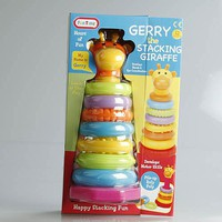 Fun Time Gerry The Stacking Giraffe