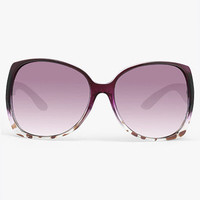 Designer Inspired DG Squared Sunglasses - Purple #5178-3