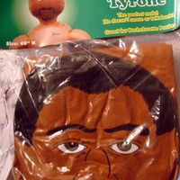 Inflatable Tyrone Doll Manikin