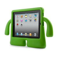 Speck Products iPad 2 iGuy - Lime (SPK-A0504)