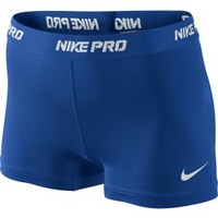 Nike Women's Pro Combat Core II Compression Shorts - Dick's Sporting Goods