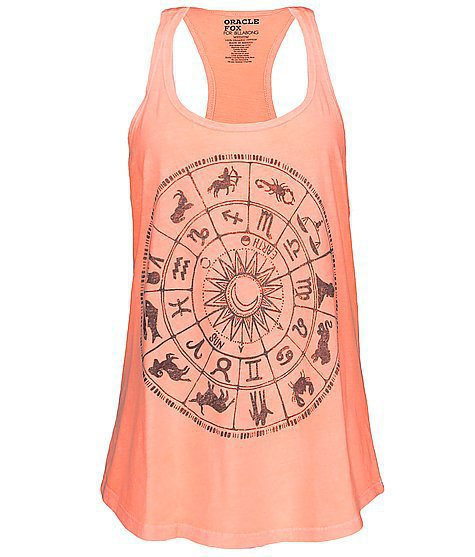 Billabong To The Moon Tank Top