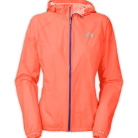 The North Face Women's Jackets & Vests WOMEN'S FEATHER LITE STORM BLOCKER JACKET