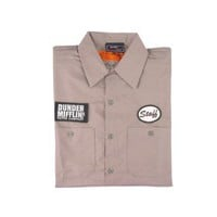 The Office Dunder Mifflin Warehouse Staff Shirt