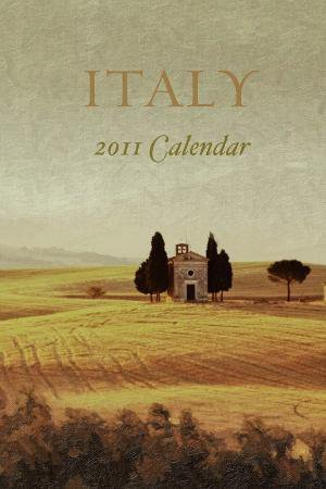 2011 Italy Calendar  Fine Art Photography by cooperativ on Etsy