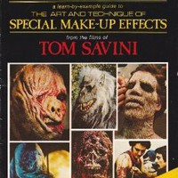 Grande Illusions: A Learn-By-Example Guide to the Art and Technique of Special Make-Up Effects from the Films of Tom Savini [Paperback]
