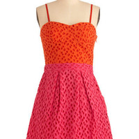 Two Times the Cute Dress | Mod Retro Vintage Dresses | ModCloth.com