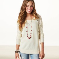 AE Softest Crew Neck Sweater | American Eagle Outfitters