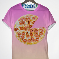 Pizza life t-shirt | fresh-tops.com