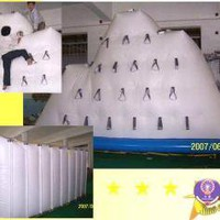 Iceberg/Inflatable Water Games/Inflatable Toy: WP001 - Shanghai China Union Fun Equipment Co., Ltd.