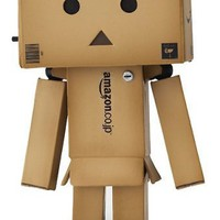 Revoltech Danboard Mini Yotsuba! Action Figure Amazon.co.jp Box Version