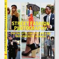 Street Fashion Photography By Dyanna Dawson & J.T. Tran