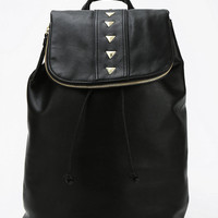 Urban Outfitters - Deena & Ozzy Stud Stripe Backpack