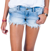 Laneway Denim Shorts | Billabong US