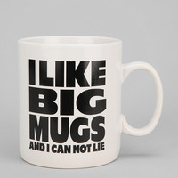 I Like Big Mug- Assorted One