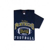 Friday Night Lights Panthers State Champs T-Shirt
