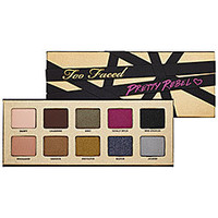 Sephora: Too Faced : Pretty Rebel Eyeshadow Palette : eye-sets-palettes-eyes-makeup