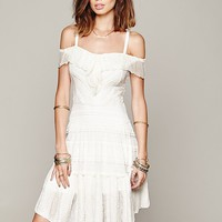 Free People FP X Rodeo Queen Dress