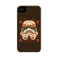 Sugar Skull Trooper Phone Case | SnorgTees