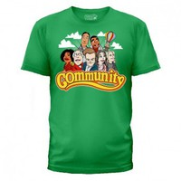 Community Puppet T-Shirt