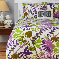 Sea and Be Serene Duvet Cover Set in Twin | Mod Retro Vintage Decor Accessories | ModCloth.com