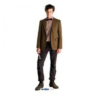 Doctor Who Life-size Stand-up Cutout- The Doctor