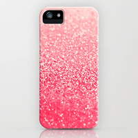 *** GATSBY CORAL ***  iPhone & iPod Case by Monika Strigel for iphone 5 + 4S + 4 + 3GS + 3G + ipod touch + SAMSUNG GALAXY !!!