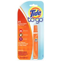 Walmart: Tide to Go Pen 1 Instant Stain Remover, 10 ml
