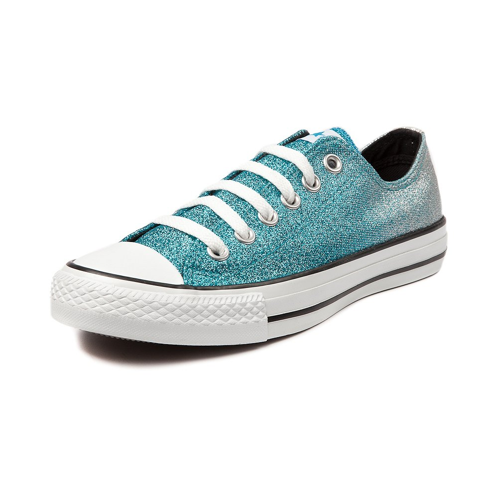 converse all star lo glitter athletic from journeys epic. Black Bedroom Furniture Sets. Home Design Ideas