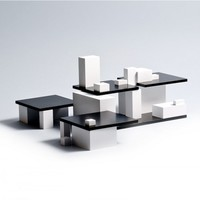 MODULE R | Naef Tectus - Tabletop Sculptures - Art