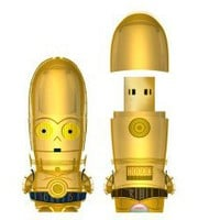 C-3PO 4GB USB 2.0 Flash Drive