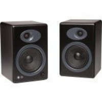 Audioengine A5+ Premium Powered Speaker Pair (Black)
