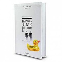 Passing Time In The Loo Book, Vol.1 | X-treme Geek